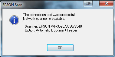 Fixing the EPSON Scan: Cannot Communicate with the scanner